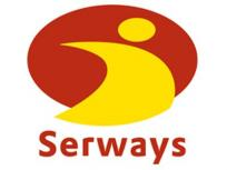 Serways-Raststätte Bottrop Süd