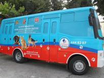 Alanya: Mobile Tierkastrationen