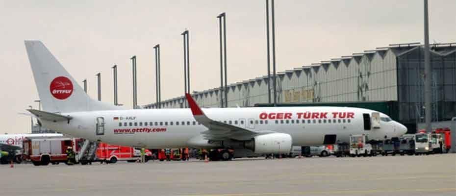 Auch Öger Türk Tur Ist Insolvent