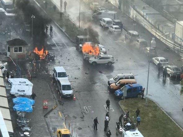Türkei Anschlag Side